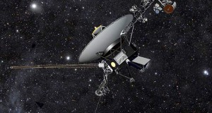 A message from beyond the stars: NASA's Voyager 1 spacecraft sends first transmission after leaving Earth's solar system