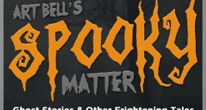 Thursday, October 31st, 2013 – Spooky Matter
