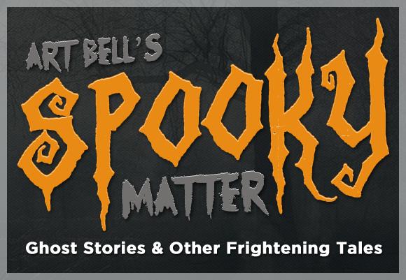 spooky-matter